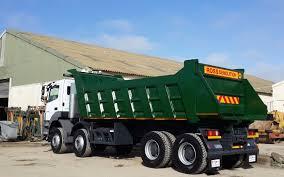 Trucks – Ross Demolition