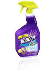 kaboom shower tub tile cleaner kaboom