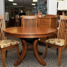 The Amish Connection Furniture Stores 1009 Juan Tabo Blvd NE