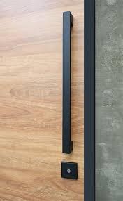 Pivot Doors Entry Stunning Modern Exterior Door Hardware s