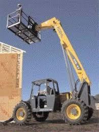 100 Truck Rental Santa Cruz A Tool Shed S Forklift Construction Guild