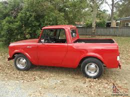 100 International Scout Truck 800 Utility Excellent Condition Left Hooker QLD