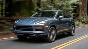 100 Porsche Truck Price 2019 Cayenne Test Drive Review SUV Thy Name Is Finally