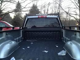 100 Back Rack Truck Safety Installed With Pics DODGE RAM FORUM Dodge