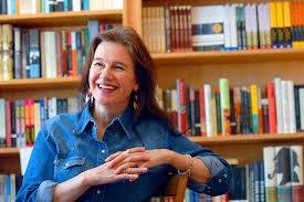 Author Louise Erdrich On LaRose