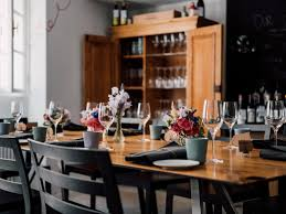 restaurant paradoxon ungewöhnlich gut essen in salzburg