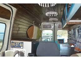 Beach Boho Van Conversion Hippie Check Out This 2016 Mercedes Benz SPRINTER 2500 Listing