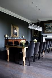 grey country dining room dining room design ideas