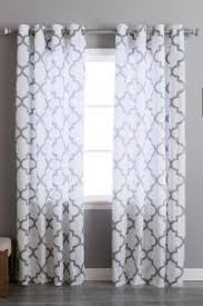 Curtains With Grommets Diy by How To Make Lined Curtain Panels With Grommets Integralbook Com