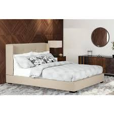 Roma Tufted Wingback Headboard Dimensions by Stunning Master Bedroom With Gray Paint Color Joss U0026 Main Gray