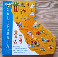California Readin Road Map Kids Of
