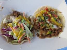 100 Halal Truck Long Beachs Taco Fortunes Expand With SoCal Caribbean