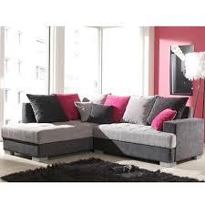 salon canapé gris canape salon canape gris canapac dangle en tissu