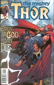 Thor 1998 2004 2nd Series 29