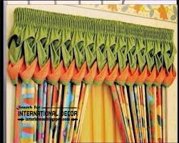Kitchen Curtain Valance Styles by Unique Window Valances Orange And Green Curtain Valance Stylish
