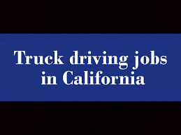 Truck Driving Jobs In California - YouTube Truck Driving Resume Samples New Jd Templates Driver Job Experienced Testimonials Roehljobs State Senator Seeks To Crack Down On Wage Theft In Port Trucking Otr Jobs California And Delivery In Fresno Ca Local Drivers Class A Cdl Faqs Overlooked Video Gem Reveals A Bygone Era Indian River Transport Third Party Logistics 3pl Nrs Albatrux Inclocal Rialto Youtube What Does Teslas Automated Mean For Truckers Wired