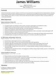 Waitress Resume Examples Fresh With