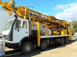 100 Truck For Hire UDR1000 Mounted Drill Rig For Sale In Australia Equipment Hub