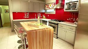 Full Size Of Red Themed Kitchen Ideas Under Cabinet Range Hood White Square Wall And Black