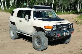 Expedition One : Pure FJ Cruiser Accessories, Parts And Accessories ...