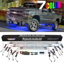 100 Lights For Trucks The 10 Best Underbody Underglow Kits To Buy 2020 Auto