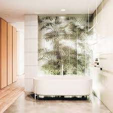 Oriental Bathroom Design Epitome Styling