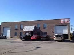 bureau a louer montreal voir 13 espaces industriels à louer montréal nord local à louer