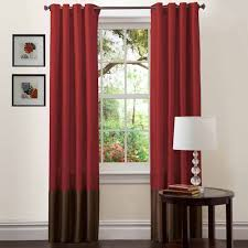 Red Eclipse Curtains Walmart by 28 Red Eclipse Curtains Walmart Eclipse Curtain 63 Ebay 100