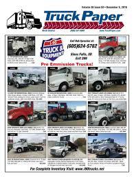 100 Ta Truck Stop New Braunfels Tx Paper