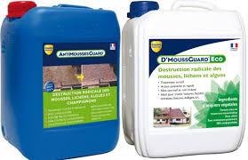anti mousse murs exterieurs enlever la mousse et lichen top 20 des meilleures astuces tout