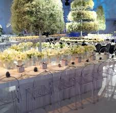 A Winter Wonderland Wedding Theme By My Event Design