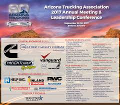 2017 Arizona Trucking Association Leadership Conference - Arizona ... Bendpak 4post Extended Length Truck And Car Lift 14000lb Career Doft Exboss Of Tucson Trucking School Facing Federal Fraud Charges Miwtrans Hds 19 Photos Cargo Freight Company Lublin Poland Inc Home Facebook Yuma Driving School Institute Heavyduty 400lb Capacity Model Ata Magazine Arizona Trucking Association Duniaexpresstransindo Hash Tags Deskgram Signs That Is The Right Career Choice For You Scott Kimble Dsw Driver From Student To Ownoperator Youtube