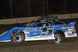 100 Sheppard Trucking Jim Denhamers Photos From LaSalle Speedways Thaw Brawl 33018