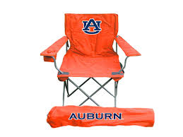 Auburn Tigers Large Chair W/ Tote Bag; Orange/Blue Auburn Tigers Adirondack Chair Cushion Products Chair Daughters The Empty Opened Friday May 3 At The Pac Recling Camp Logo Beach Navy Blue White Resin Folding Pre Event Rources Exercise Fitness Yoga Stool Home Heightened Seat Outdoor Accessory Nzkzef3056 Clemson Ncaa Comber High Back Chairs 2pack Youth Size Tailgate From Coleman By