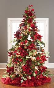 Raz Christmas Decorations 2015 by 25 Unique Red Christmas Trees Ideas On Pinterest Red And Gold