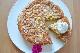 paleo mandelkuchen mit zitrone glutenfreiesleben