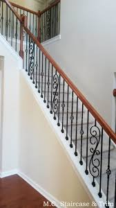 Banisters For Sale - Neaucomic.com Stairway Wrought Iron Balusters Custom Wrought Iron Railings Home Depot Interior Exterior Stairways The Type And The Composition Of Stair Spindles House Exterior Glass Railings Raingclearlightgensafetytempered Custom Handrails Custmadecom Railing Baluster Store Oak Banister Rails Sale Neauiccom Best 25 Handrail Ideas On Pinterest Stair Painted Banister Remodel