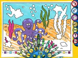Crayola Paint Create