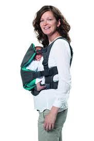 porte bébé easia de bébé confort cerise sur le berceau