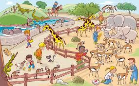 Imagen 14El Parque ZoológicoI Web Del Maestro