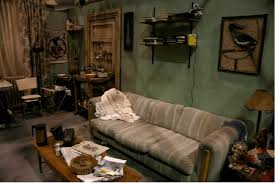 Charlie And Franks Awful Apartment In Its Always Sunny Philadelphia