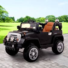 Buy JAXPETY 12V Jeep Style Kids Ride On Truck Battery Powered ... 12v Gwagon 4x4 Truckjeep Battery Electric Ride On Car Children Predatour 12v Kids On Beach Quad Bike Green Micro Ford Ranger Jeep Youtube Buy Toy Fire Truck Flashing Lights And Siren Sound Shop Aosom Off Road Wrangler Style Twoseater Rideon With Parental Cars For With Remote Control Fresh Amazon Best Choice 24ghz Rc Toys 112 4wd High Speed Quality For 110 Big 4 Channel 10 Kid Trax Dodge Ram Review