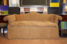 Slipcovers For Camel Back Sofa by Basic Brown Livingroom Design Amazing Unique Shaped Home Design