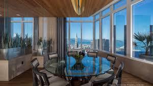 100 Penthouses San Francisco Despite Sinking Millennium Tower Penthouse Sold For 13