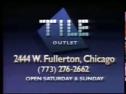 tile outlet