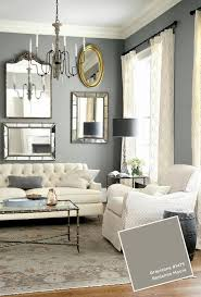 Living Room Paint Ideas for a Wel ing Home