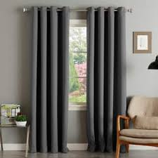 Sound Deadening Curtains Cheap by Thermal Curtains U0026 Drapes For Less Overstock Com