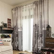 tissus pour rideaux pas cher 3d linge pas cher rideau tissus tour eiffel stores