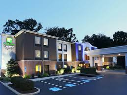 Holiday Inn Express Holiday Inn Express & Suites West Chester