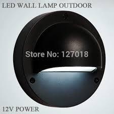 2014 new modern led outdoor wall lighting eye garden wall surface